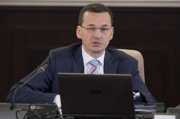 Morawiecki: ogromna rola samorządów w realizacji Strategii Rozwoju