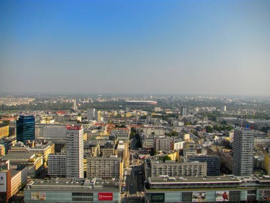 Warszawa pamięta oIgnacym Paderewskim
