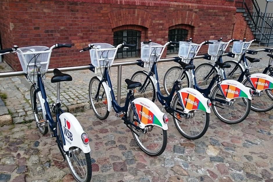 Metropolie. Wyzwaniem mobilność w mieście
