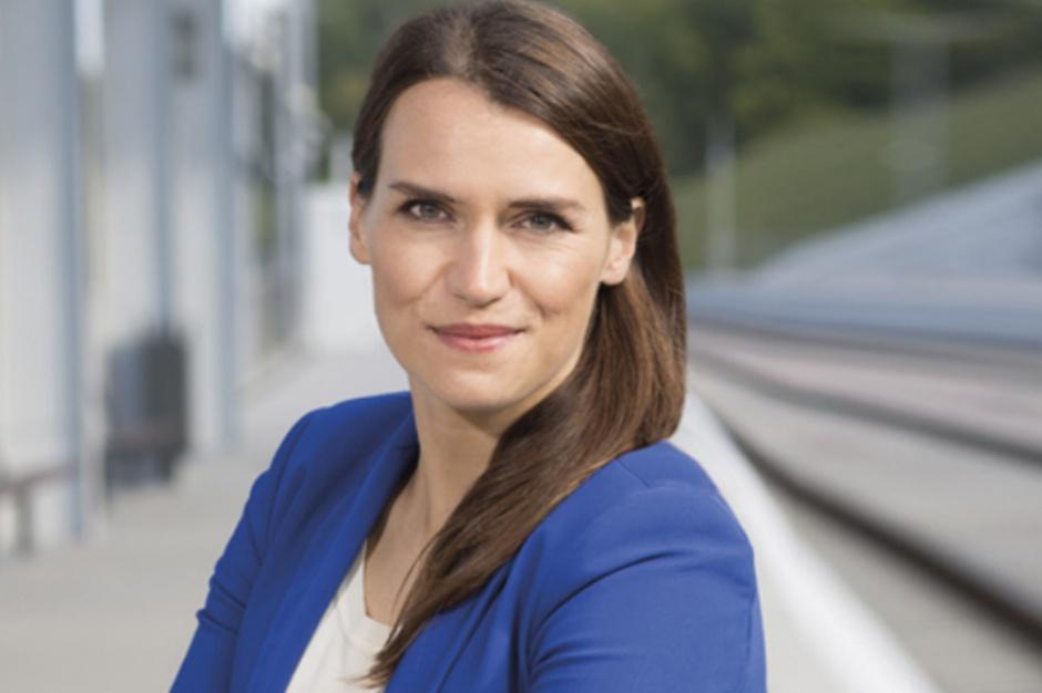 """Agnieszka Pomaska pozwała radną PiS. Poszło o wpis i słowa """"ogolić na łyso"""""""