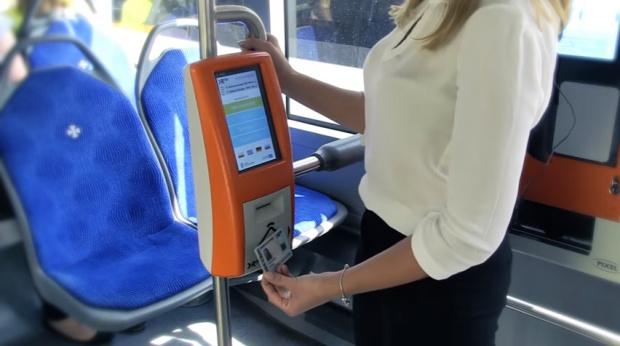 Rzeszów, elektroniczna portmonetka: tańsze bilety na komunikację miejską