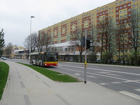 Rzeszów: rozbudują aleję za kwotę 34 mln zł