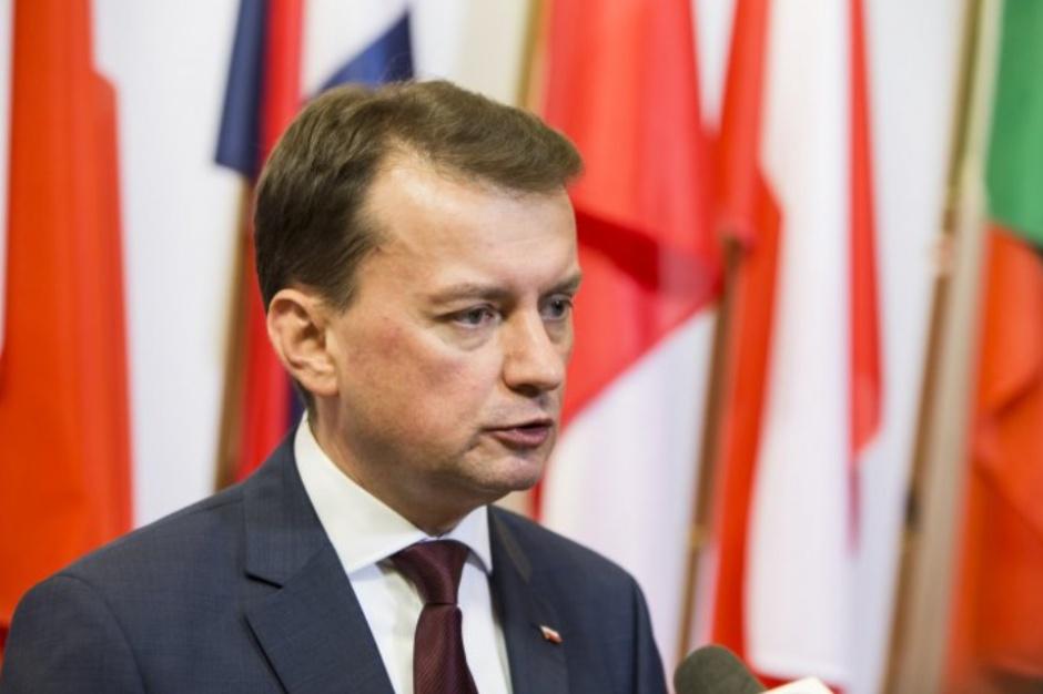 Wojsko przygotowane na następne przypadki koronawirusa w Polsce