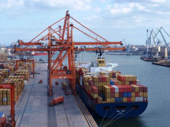 Nowe przepisy portowe obejmą Gdańsk, Gdynię i Szczecin-Świnoujście