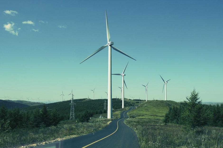 Bardziej drażni nas hałas z ulicy niż ten z turbin wiatrowych