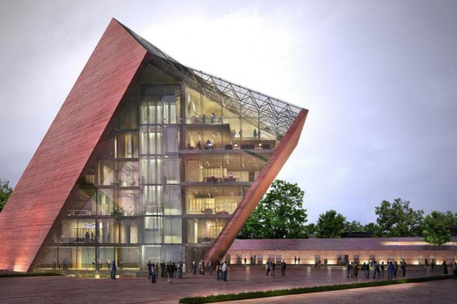 Muzeum szykuje się do otwarcia. Choć nie jest pewne istnienia