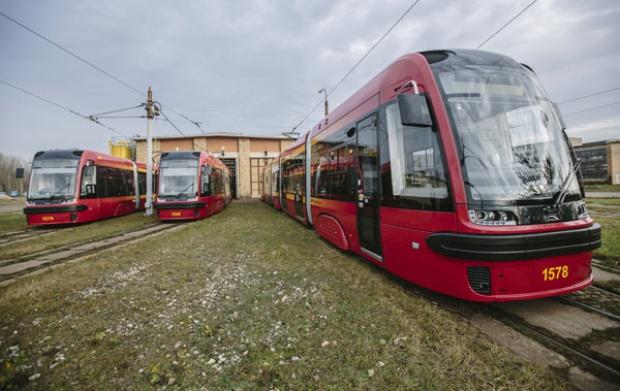 Łódź szykuje rewolucję w komunikacji. Podstawą transportu ma być tramwaj