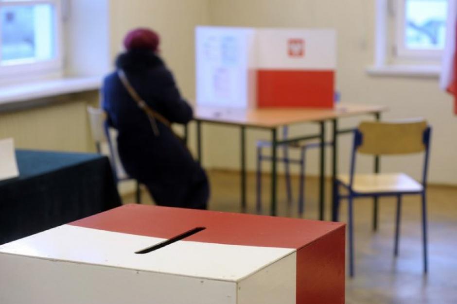 Wybory i referenda tylko z przezroczystą urną