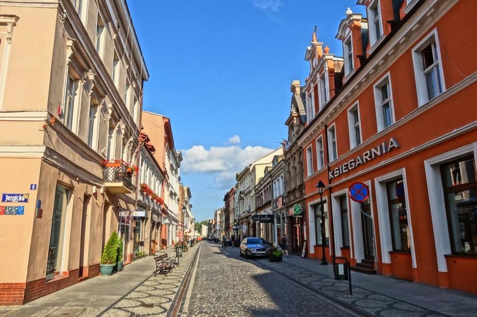 W Bydgoszczy będzie można w sobotę parkować za darmo