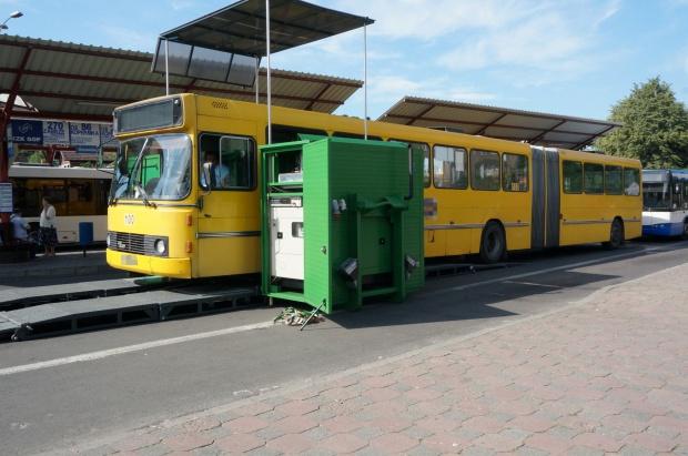 Inspektorzy sprawdzili miejskie autobusy na Śląsku. Nie jest dobrze