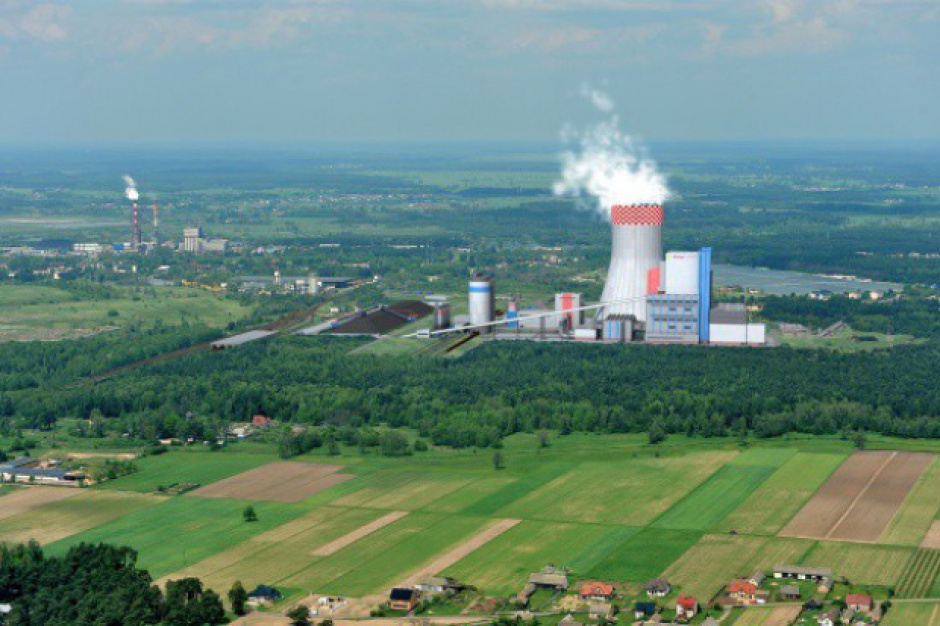 Koszt budowy bloku w Ostrołęce to mininimum 5,5 mld zł