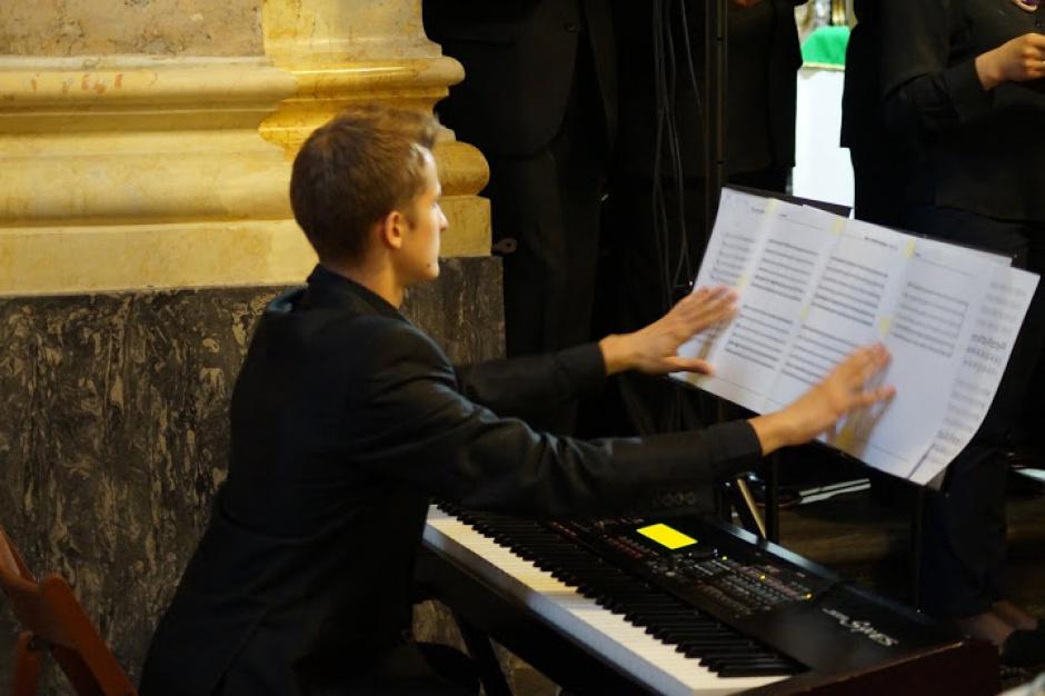 Rusza 22. Międzynarodowy Festiwal Muzyki Organowej w Jędrzejowie