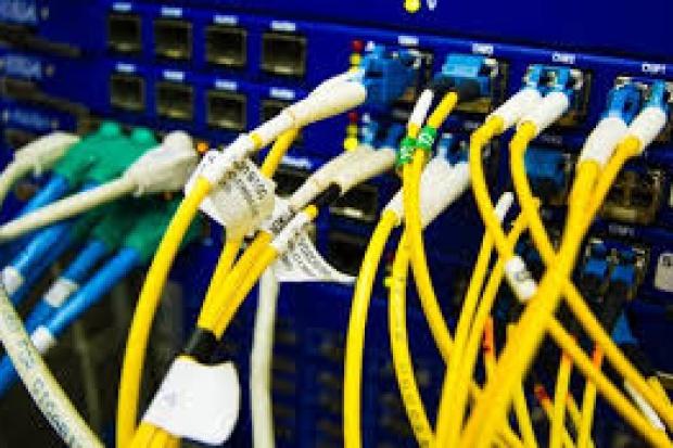 Sieć szerokopasmowego internetu powstała w pięciu województwach korzystających z programu Rozwój Polski Wschodniej 2007-2013 (fot.fotolia)