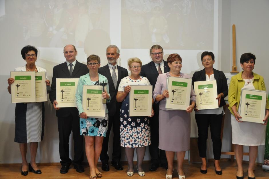 Nagrody za sołeckie inicjatywy
