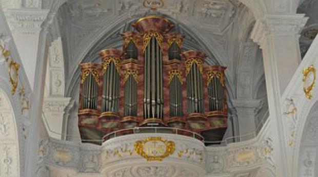 Gdańsk. Rusza festiwal muzyki organowej w Oliwie