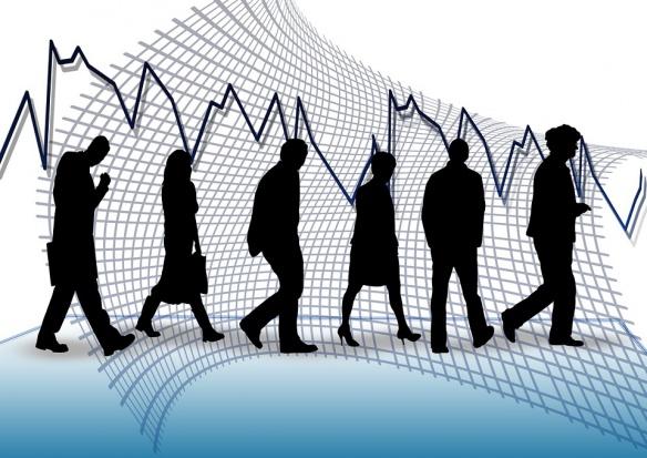 CBOS: Długotrwale bezrobotni coraz większym problemem