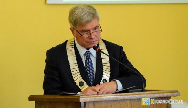 Krosno: Prezydent Piotr Przytocki z absolutorium