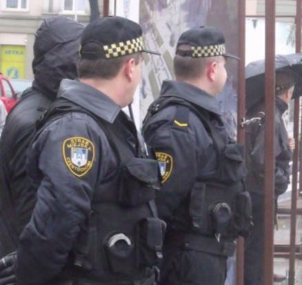 Badania psychologiczne strażników gminnych. Rozporządzenie do konsultacji