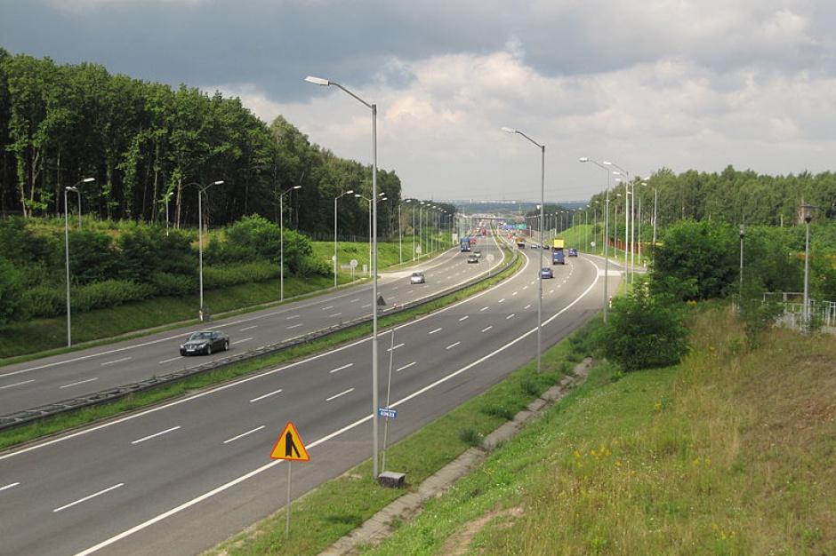 Gliwice: Samorządowa akcja odkorkowała autostradę