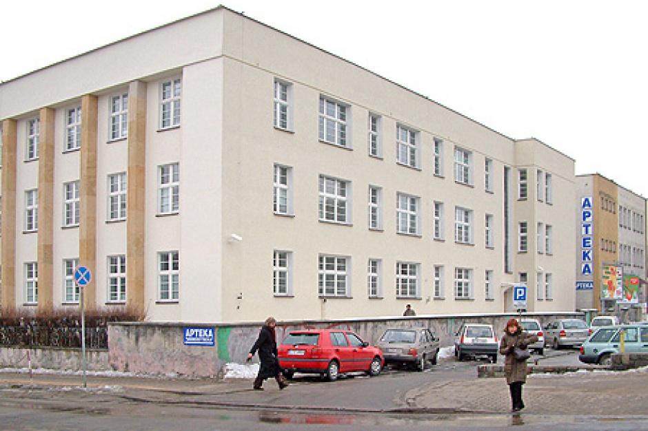 Toruń ogłosił przetarg na remont przychodni