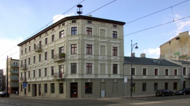 Stare Polesie w Łodzi: Ćwierć miliarda na reaktywację osiedla