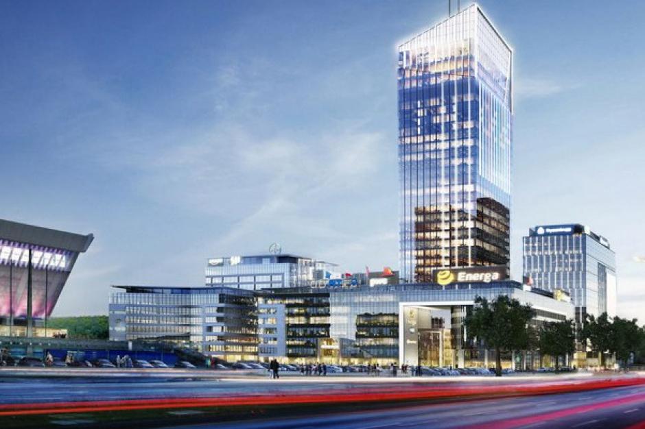 Trójmiasto, Olivia Star: To będzie najwyższy budynek w północnej Polsce