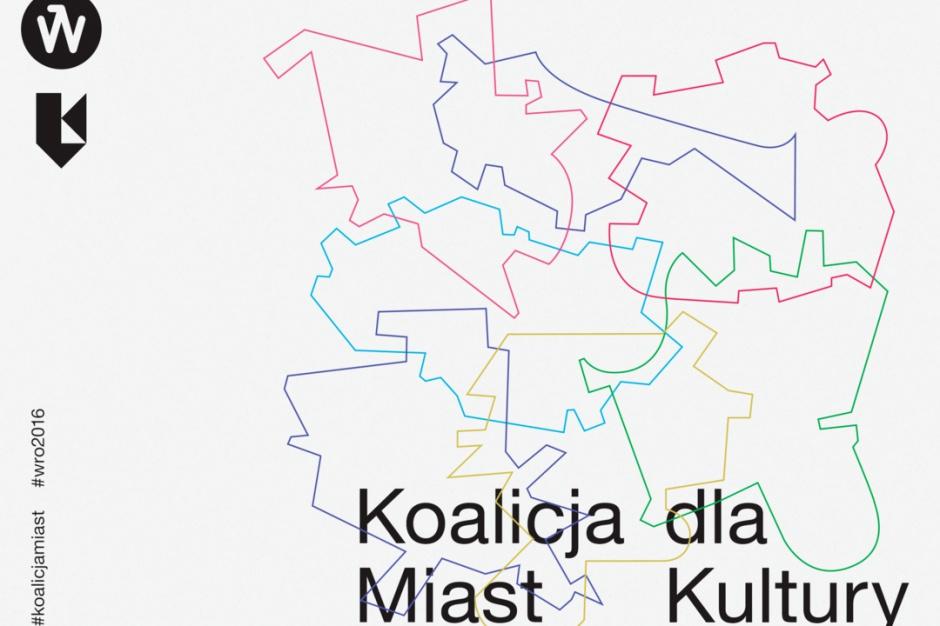 Koalicja Miast dla Kultury: Wrocław prezentuje się w Łodzi