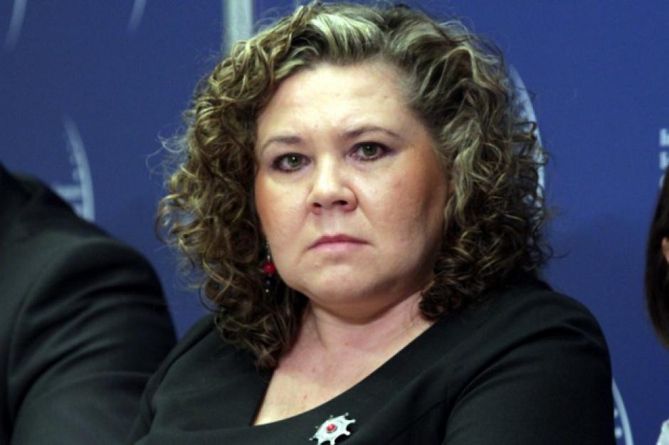 Urząd Komunikacji Elektronicznej: Magdalena Gaj rezygnuje ze stanowiska prezesa
