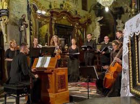 Stary Sącz. Rozpoczyna się festiwal muzyki dawnej