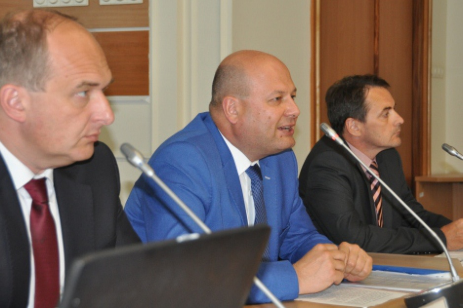 Ministerstwo Rozwoju chce zwiększenia liczby umów w formule PPP