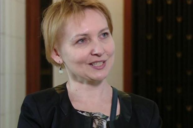 Anna Witkowska, dyrektor Stołecznego Biura Turystyki (fot.newseria)