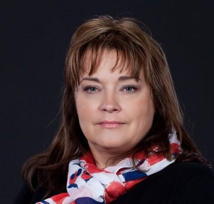 Taka reforma administracyjna może spowodować zamieszanie - mówi Beata Chrzanowska, przewodnicząca RM w Słupsku (fot. arch.)