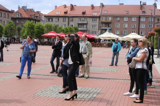 Rewitalizacja staje się jednym z podstawowych narzędzi realizacji polityki miejskiej w Polsce, głównie ze względu na transfer środków unijnych (fot.bytom.pl)