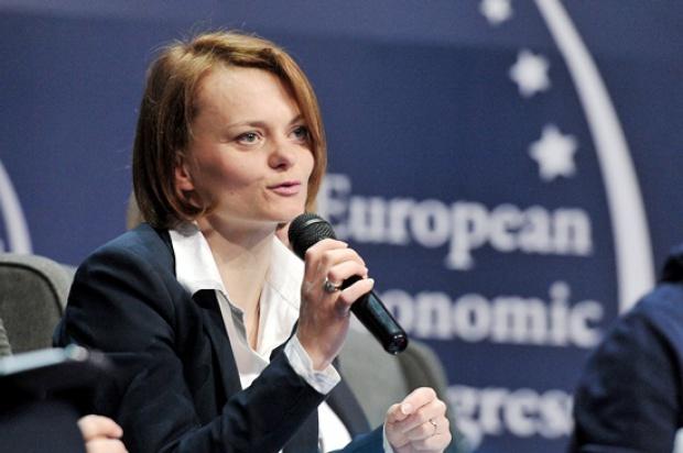 Emilewicz: rozsadnikiem innowacji i rozwoju są metropolie