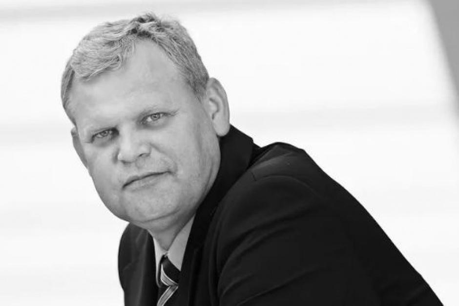 Zmarł Artur Walasek, wicemarszałek województwa lubelskiego