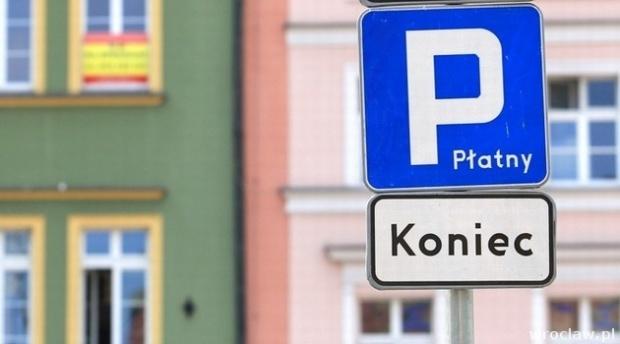 Wrocław, opłaty za parkowanie: Sobota będzie darmowa