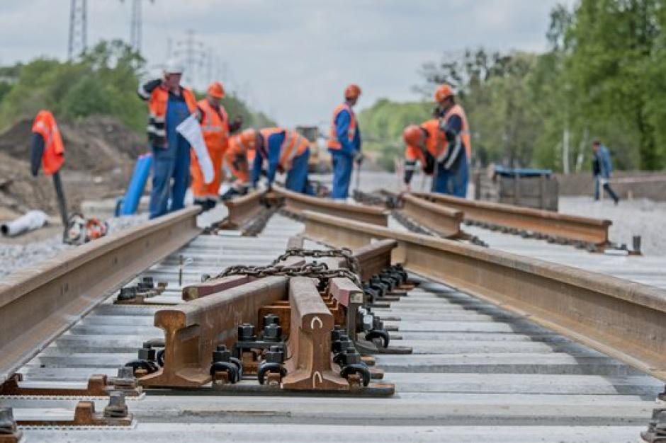 UE dofinansuje 17 polskich projektów transportowych. Skorzysta Kraków, Katowice, Białystok