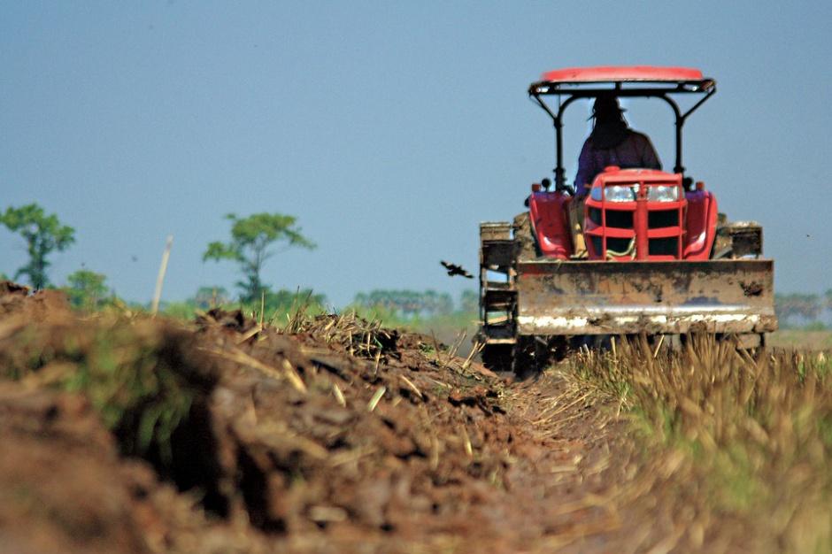 Ustawa o ośrodkach doradztwa rolniczego czeka na podpis prezydenta