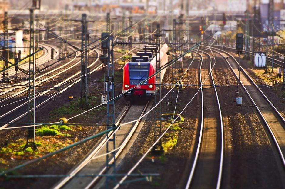 Modernizacja linii kolejowych: osiem projektów z dofinansowaniem