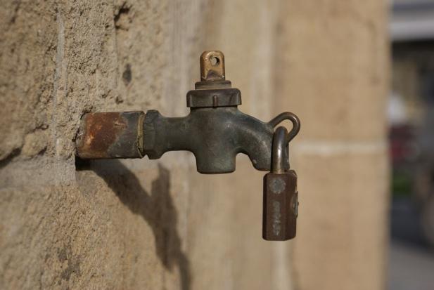 Ministerstwo Środowiska, Nowe prawo wodne: Podatek od wody uchroni nas przed suszą?