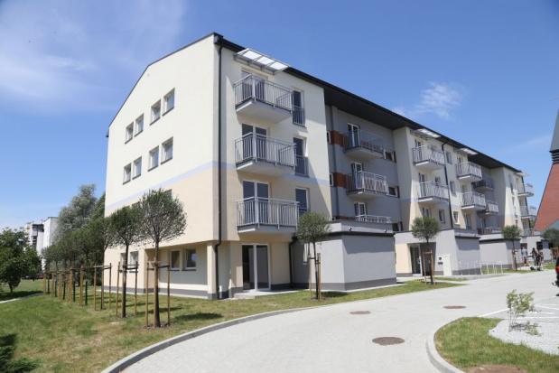 Kraków, mieszkania komunalne: miasto ukończyło budowę 48 lokali