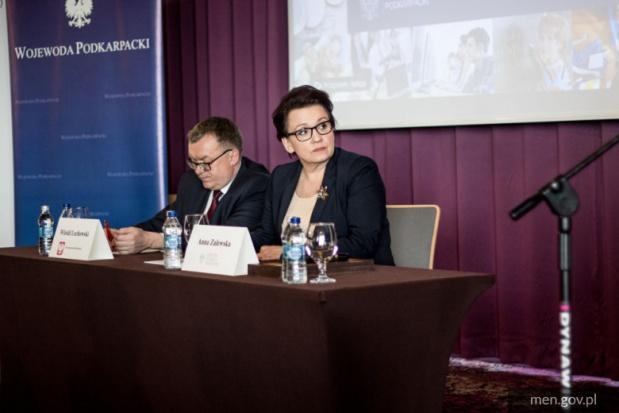 Związek Nauczycielstwa Polskiego: reforma spowoduje chaos
