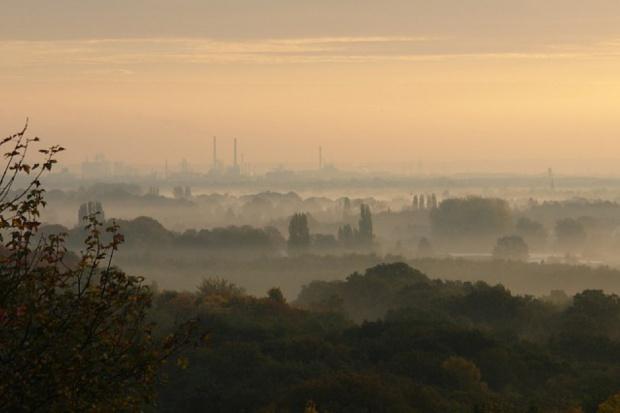 Małopolskie miasta należą do najbardziej zanieczyszczonych w całej Polsce (fot.fotolia)