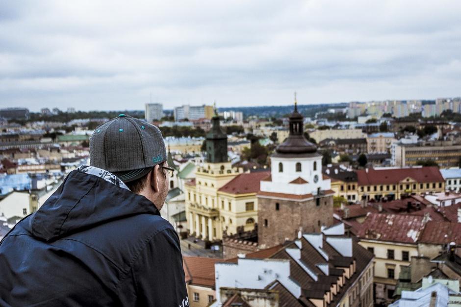 Lublin szykuje się na Światowe Dni Młodzieży. Pielgrzymów ma być 17 tysięcy