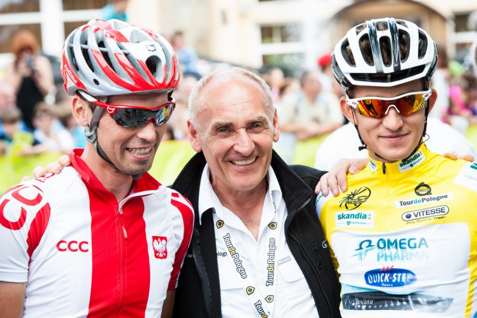 Lang: Tour de Pologne to najlepsza promocja miast