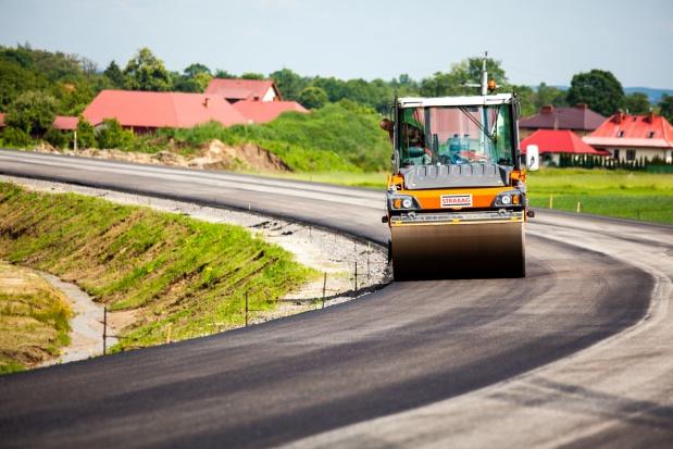 Będzie rozbudowa drogi do granicy Wielkopolski