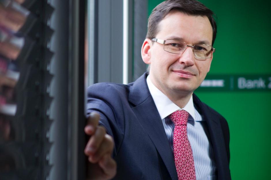 500 plus: Morawiecki: 20 mld złotych to niewygórowany koszt