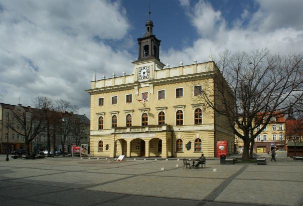 Fitch: Ostrów Wielkopolski stabilny finansowo