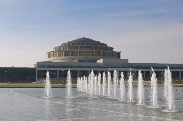 Wrocławska Hala Stulecia już od dekady jest na liście UNESCO