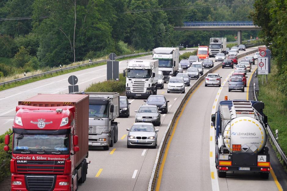 Wojewoda śląski: na czas ŚDM będą ograniczenia w ruchu